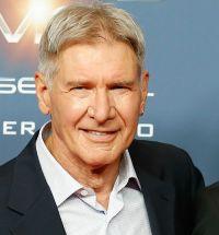 Harrison Ford beim Photocall zu