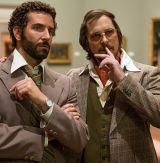 Bradley Cooper unter Dampf, Christian Bale mit Mut zur Hässlichkeit