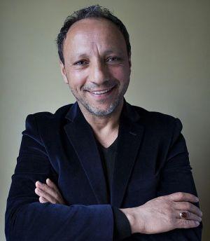 """Hiner Saleem, Regisseur von """"My Sweet Pepper Land"""""""