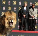 MGM auf dem Hollywood Boulevard