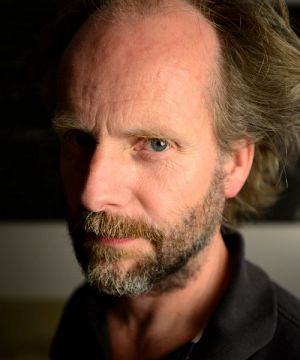 """Philip Gröning, Regisseur von """"Die Frau des Polizisten"""""""