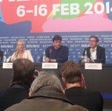 """Pressekonferenz zu """"Zwischen Welten"""" auf der Berlinale"""