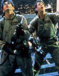 """Harold Ramis und Dan Aykroyd in """"Ghostbusters"""""""