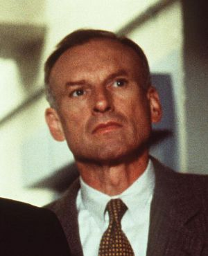 "James Rebhorn in ""Independence Day"""
