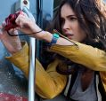 "Megan Fox in ""TMNT- Teenage Mutant Ninja Turtles 3D"""