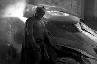 Batman v Superman: Dawn of Justice 3D