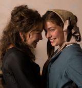"""Henriette Confurius und Hannah Herzsprung sind """"Die geliebten Schwestern"""""""