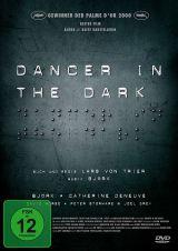 DVD Cover zu Dancer in the Dark