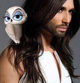 """Conchita Wurst: Synchronrolle in """"Die Pinguine aus Madagascar 3D"""""""