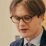 """Michael Pitt in """"I Origins - Im Auge des Ursprungs"""""""