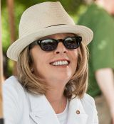 "Diane Keaton in: ""Das grenzt an Liebe"" (And So It Goes, 2014)"