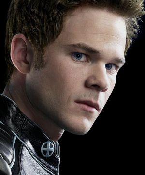 """Shawn Ashmore als Iceman in """"X-Men: Der letzte Widerstand"""""""