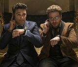 "James Franco und Seth Rogen in ""The Interview"""