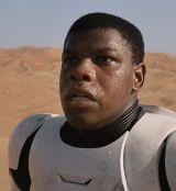 """John Boyega in """"Star Wars: Das Erwachen der Macht"""""""
