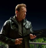 """Arnold Schwarzenegger ist zurück: """"Terminator: Genisys"""""""
