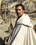 """Christian Bale als Moses in """"Exodus: Götter und Könige"""""""