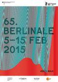 Logo der Internationalen Filmfestspiele Berlin 2015