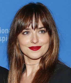"""Dakota Johnson auf der Premiere von """"Fifty Shades of Grey"""" bei der Berlinale 2015"""