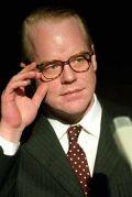 "Philip Seymour Hoffman in ""Capote"""