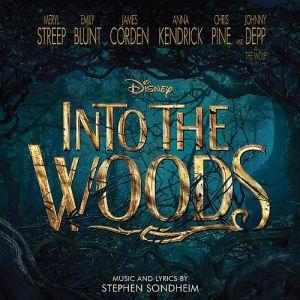 Soundtrack zum Film mit den Songs von Stephen Sondheim