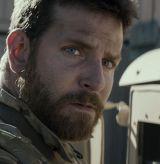 "Bradley Cooper spielt ""American Sniper"" Chris Kyle"