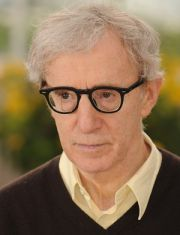 Woody Allen in Cannes
