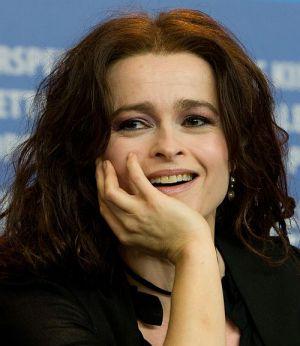 Helena Bonham Carter auf der Berlinale 2015