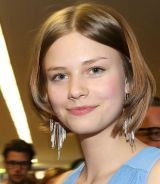 """Hanna Binke auf der Deutschland-Premiere von """"Ostwind 2"""" in München"""