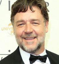 Russell Crowe auf der Premiere von