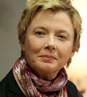 "Annette Bening in ""The Kids Are All Right"""