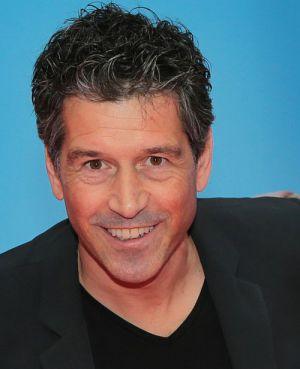 """Regisseur Wolfgang Groos auf der """"Rico, Oskar und das Herzgebreche""""-Premiere"""