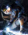 "Matt Damon ist ""Der Marsianer - Rettet Mark Watney 3D"" (The Martian, 2015)"