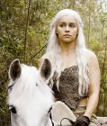 """Emily Clarke in """"Game of Thrones - Das Lied von Eis und Feuer"""""""