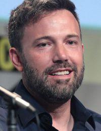 Ben Affleck auf der Comic Con 2015 in San Diego, California