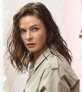 """Rebecca Ferguson in """"Mission: Impossible - Rogue Nation"""""""