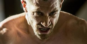 "Jake Gyllenhaal boxt sich durch in ""Southpaw"""