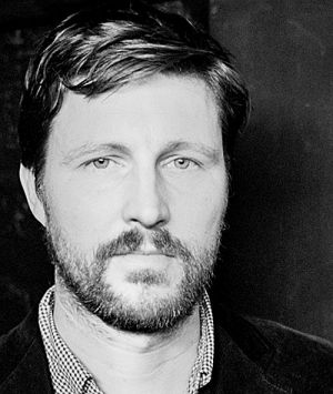 "Andrew Haigh (""45 Years"")"