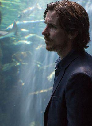 "Christian Bale in ""Knight of Cups"" an einem Wendepunkt"