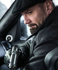 Dave Bautista in