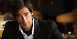 "Adrien Brody in der Gaunerkomödie ""The Brothers Bloom"""