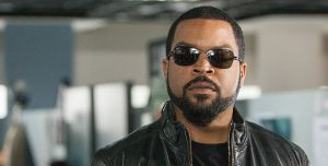 "Ice Cube in der Action-Komödie ""Ride Along"""