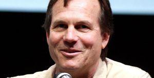 Bill Paxton im Jahr 2013 auf der Comic in San Diego