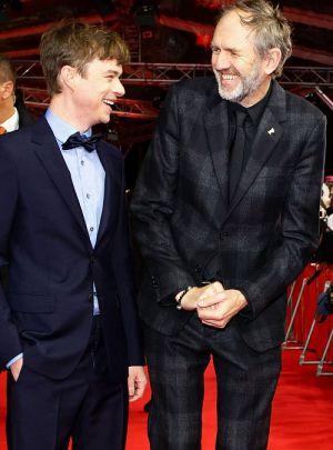 """Dane DeHaan und Regisseur Anton Corbijn stellen """"Life"""" auf der Berlinale vor"""