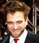 "Robert Pattinson auf der ""Life""-Premiere (Berlinale 2015)"