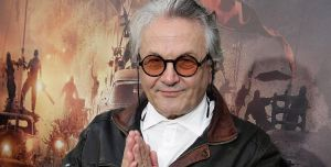 "George Miller auf der Premiere von ""Mad Max: Fury Road 3D"" in Hollywood"