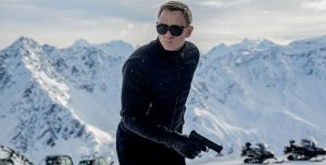 "Daniel Craig in ""James Bond 007: Spectre"""