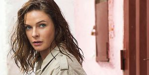 "Rebecca Ferguson in ""Mission: Impossible - Rogue Nation"""