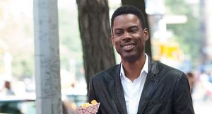 "Chris Rock in ""Top Five"""