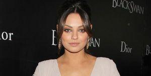 """Mila Kunis auf der """"Black Swan""""-Premiere"""