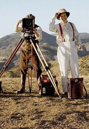 Eisenstein dreht in Guanajuato nur wenig